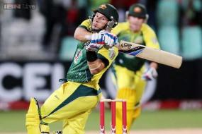 Australia beat South Africa by five wickets in 2nd T20