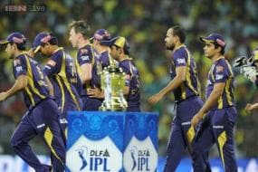 IPL 7 begins in the UAE from April 16, returns to India on May 13