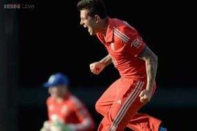 3rd T20: England end series with thrilling win over WI