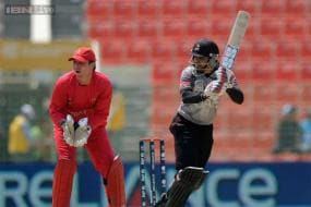 In pics: World T20 Qualifiers, Day 6