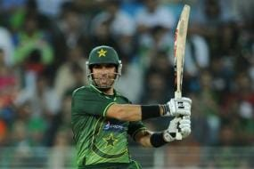 Misbah blames bowlers for Asia Cup loss to Sri Lanka