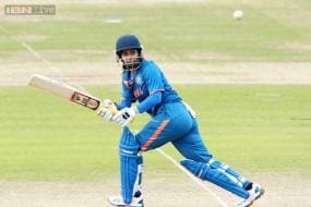 Indian women trounce Bangladesh, record first win in World T20