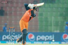 World T20 Qualifiers: Netherlands record easy win over UAE