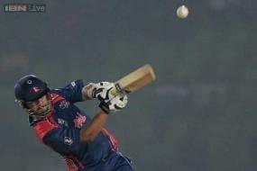 As it happened: World T20, Nepal vs Hong Kong