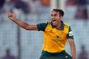 In pics: South Africa vs Netherlands, World T20, Match 21