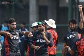 Asia Cup: Battered India face hungry Afghanistan in dead rubber
