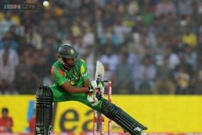 Bangladesh player Shohag Gazi out of Asia Cup