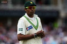 PCB official seen with Kaneria, raises eyebrows