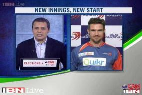 Kevin Pietersen wants to be at his best in IPL 7
