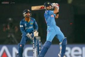 India drop to second in ICC T20 rankings; Kohli, Ashwin rise