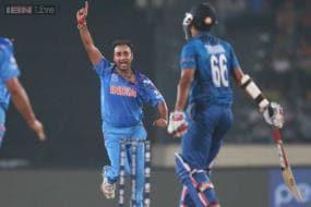 Leg spin placates batsmen at stellar World T20