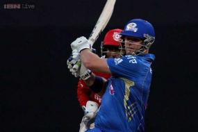 Overpriced Corey Anderson feeling the pressure at Mumbai: Simon Doull
