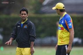 Don't know how long Dhoni will play all three formats: Fleming