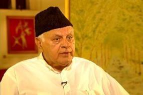 Farooq Abdullah continues as JKCA pesident