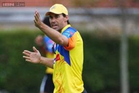 Eliminator match against Mumbai won't be easy: Fleming