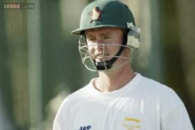 Grant Flower signs contract with Pakistan Cricket Board as batting coach