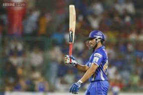 In pics: Delhi vs Rajasthan, IPL 7, Match 23