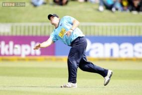 ECB to charge Lou Vincent for alleged match-fixing