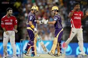 IPL 7 Qualifier 1, Kolkata vs Punjab: Players to watch out for
