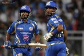 IPL 7: We did not bat as we could have, says Mumbai coach Robin Singh