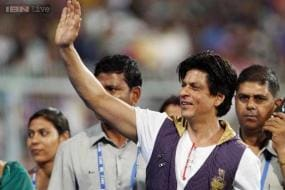MCA in a fix over Shah Rukh Khan's entry to Wankhede Stadium