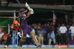 Yusuf Pathan, Corey Anderson end IPL group stage in style