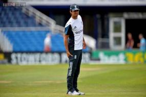 Fletcher backs Cook to come through lean spell