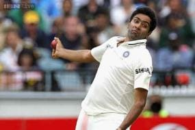 Ashwin stays on 8th spot in Test bowlers chart