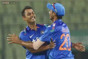 Stuart Binny breaks Anil Kumble's 21-year-old ODI record