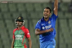 Stuart Binny's 4.4-over mayhem that sunk Bangladesh