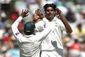 Irfan can't be used for long spells in Tests: Sarfraz Nawaz