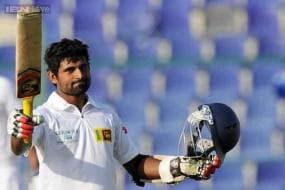 Ton-up Silva and Thirimanne star for Sri Lanka