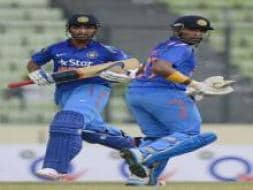 In pics: India vs Bangladesh, 1st ODI