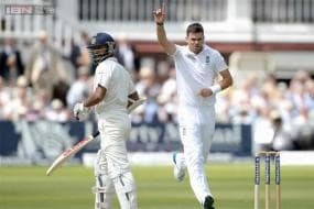 As it happened: England vs India, 1st Test, Day 2