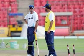 Team India to get pep talk from Rahul Dravid ahead of first Test