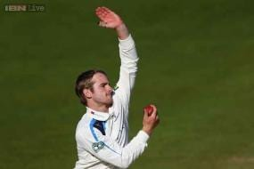 New Zealand's Kane Williamson banned from bowling