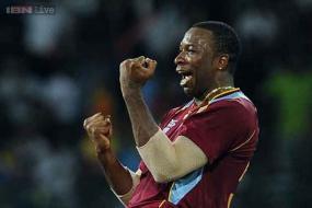 As it happened: West Indies vs New Zealand, 2nd Twenty20