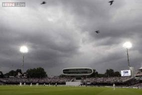 'Haunted' London hotel gives England cricketers spooky nights