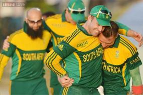CSA congratulates South Africa on historic Sri Lanka win