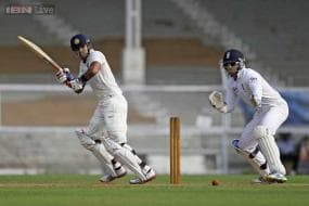 Ben Cutting, Chadd Sayers push India A on the backfoot
