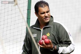 Waqar Younis wants to revive Pakistan's love affair with pace