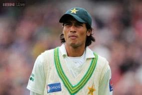 PCB waits on ICC anti-corruption code to get Mohammad Aamir back