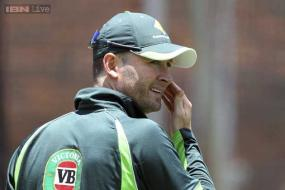 Australia skipper Michael Clarke set to return for Zimbabwe clash