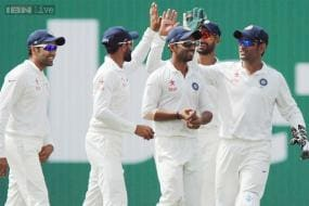 4th Test: Irked India out to prove a point to England