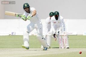 South Africa in control of Harare Test as Zimbabwe concede 141-run lead