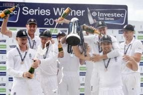 India humiliated yet again as England decimate Dhoni & Co. to win Test series 3-1