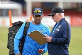 BCCI calls Dhoni comments on Fletcher as 'personal opinion'