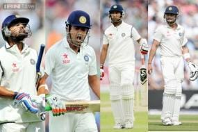 5th Test: India's horror show with the bat continues in England