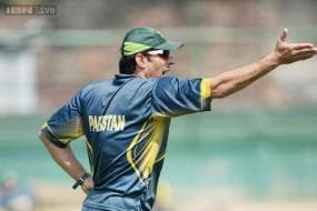 Pakistan's defeat in Sri Lanka sparks ICC World Cup 2015 fears