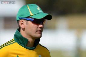 Rossouw, Shezi in South Africa's ODI squad for Zimbabwe tour